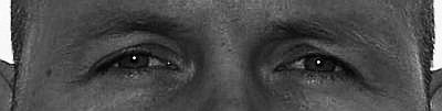 human eyes picture Martien